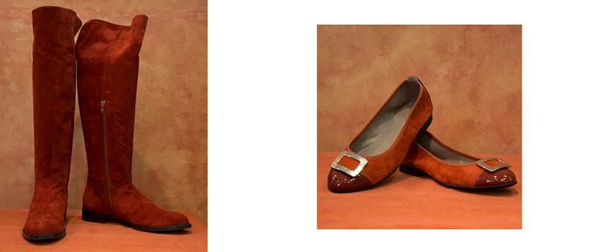 Zapatos primavera Losanz